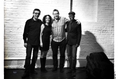 ShapeShifter Lab, New York City w/Bruce Barth, Joseph Lepore, Rudy Royston