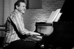 Bruce Barth, Piano