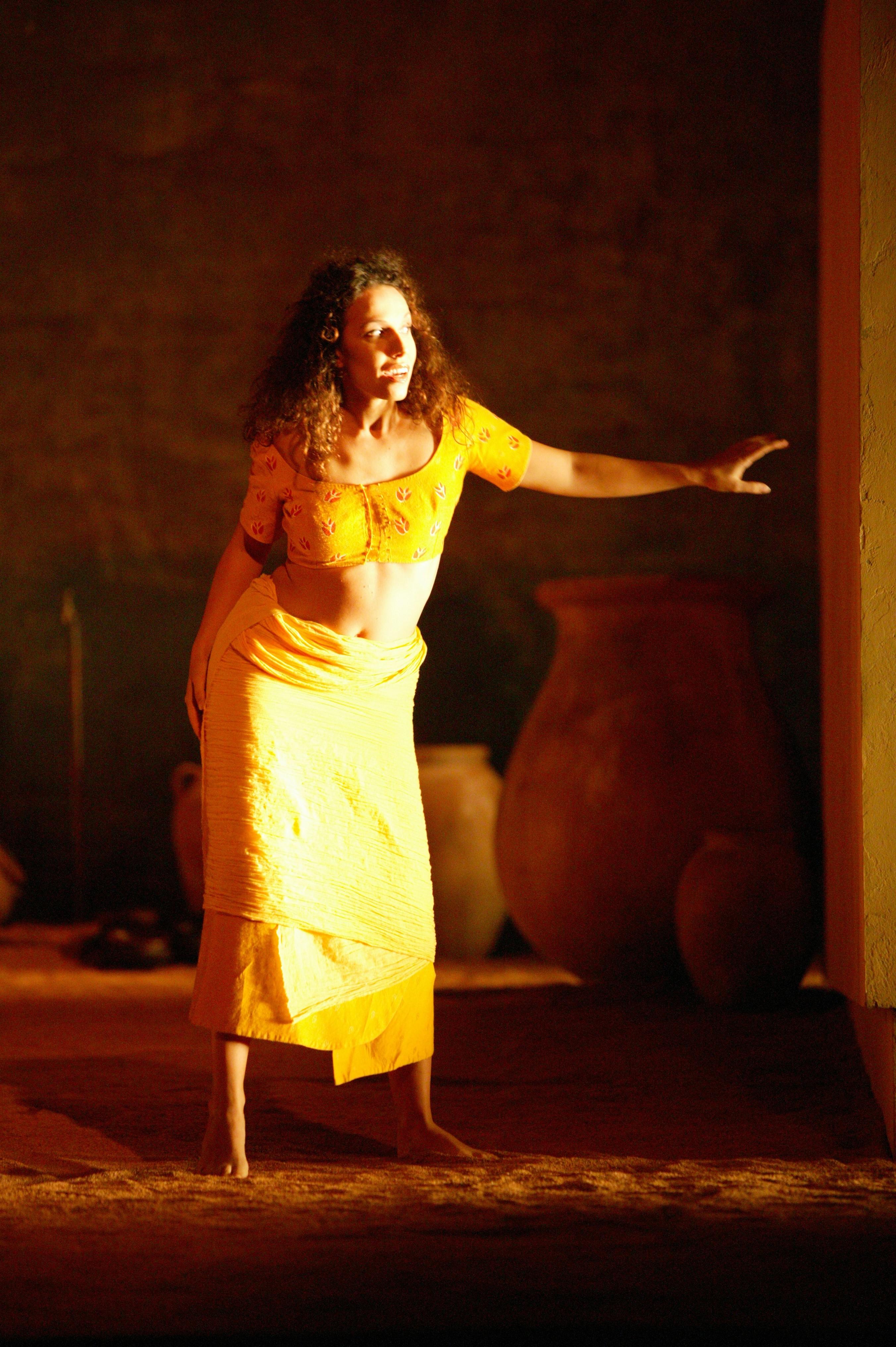 Teatro Ponchielli, Cremona Il Ritorno di Ulisse in Patria - Melanto Ottavio Dantone/Adrian Noble