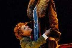 Teatro Comunale, Firenze Gli Amori di Apollo e Dafne Gabriel Garrido/Davide Livermore