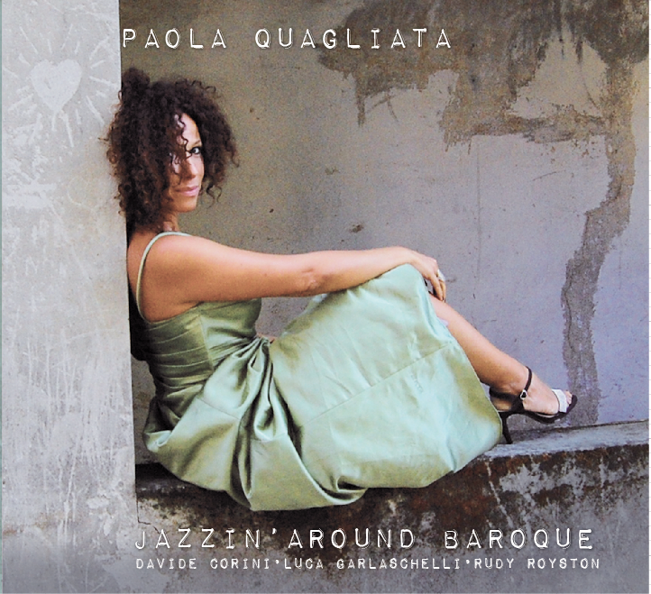 The CD cover