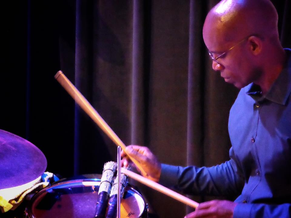 Rudy Royston, Drums