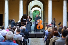MONTEVERDI FESTIVAL w/ Davide Corini, Luca Garlaschelli, Roberto Lupo