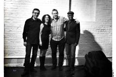 ShapeShifter Lab, New York City w/Bruce Barth, Joseph Lepore, Rudy Royston