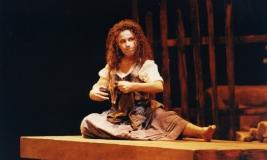 Teatro Regio, Parma Haensel und Gretel by Humperdinck - Gretel Massimo de Bernart/Lorenzo Arruga