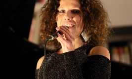 Masada Jazz Club, Milano w/Rudy Royston, Michele Franzini, Tullio Ricci, Roberto Mattei
